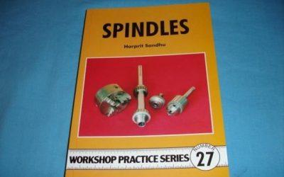 spindles by sandhu