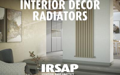 مسابقه طراحی رادیاتور Interior décor radiators
