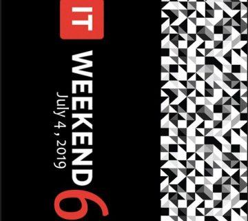 جشنواره IT weekend