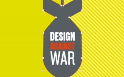 طراحی علیه جنگ