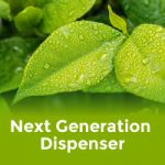 رقابت Next generation dispenser